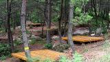 성주봉 자연휴양림 야영장 작은 사진