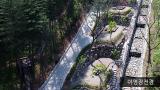 하추 자연휴양림 야영장 작은 사진