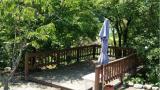 숲속의 정든집 캠핑장 작은 사진