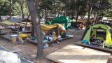 용오름 캠핑장 작은 사진