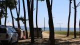 몽산포 청솔 오토캠핑장 작은 사진