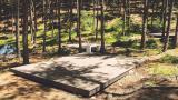 호명산 잣나무숲속 캠핑장 작은 사진