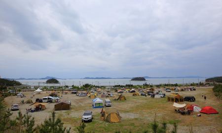 오시아노 캠핑장 작은이미지