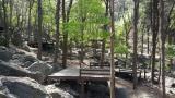 축령산 자연휴양림 작은 사진