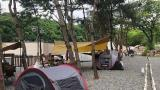 청계산 골든밸리 캠핑장 작은 사진