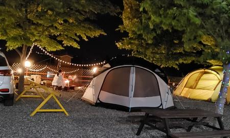 가반나 캠핑장 작은이미지